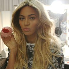Beyoncé : Une escapade familiale à Amsterdam (Photos)