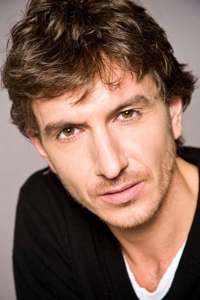 Olivier Sauton