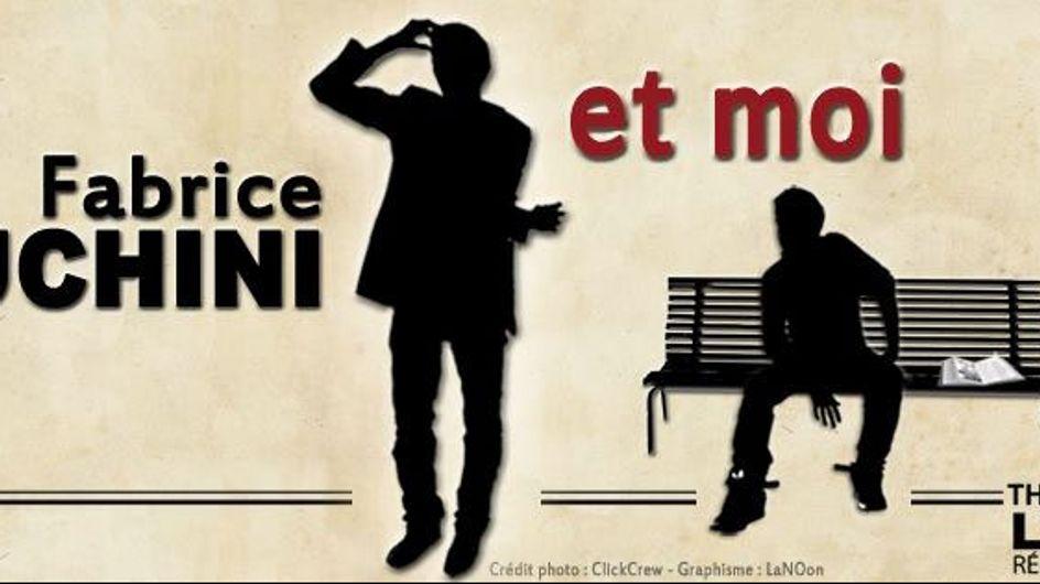 """""""Fabrice Luchini et moi"""", un spectacle entre fantasme et réalité"""