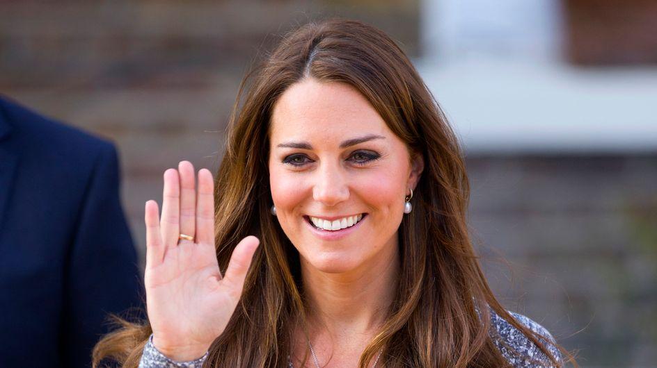 Kate Middleton : Stress et régime strict avant l'Australie