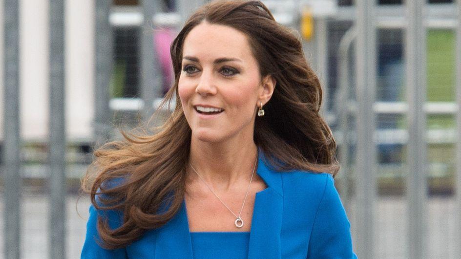 Kate Middleton : Découvrez son nouveau hobby