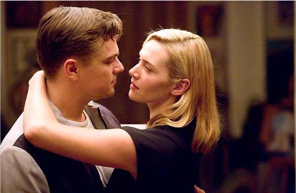 """Kate Winslet : """"Leonardo Dicaprio est l'amour de ma vie"""""""