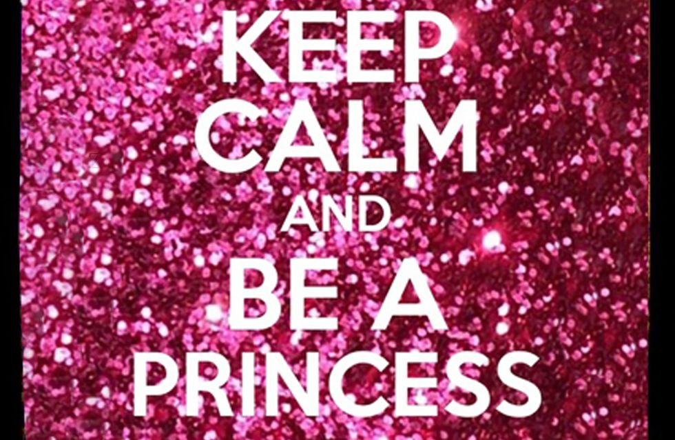 Votre fillette rêve d'une garde-robes de princesse ? Zef Principessa exauce son voeu !