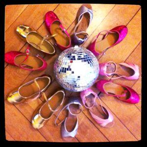 Zef Principessa - Chaussures