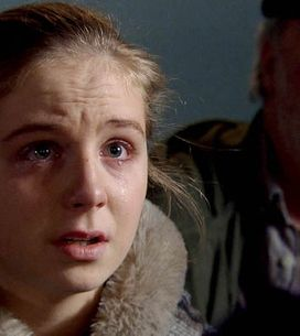 Emmerdale 31/03 – The secret about Belle is out