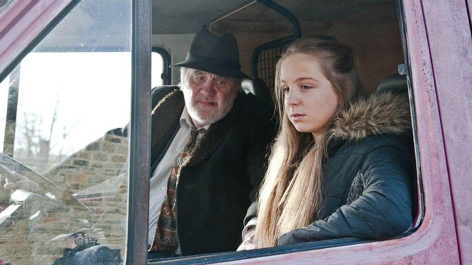Emmerdale 01/04 – Belle gets bail