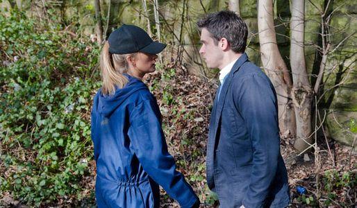 Debbie assaults a man flirting with her