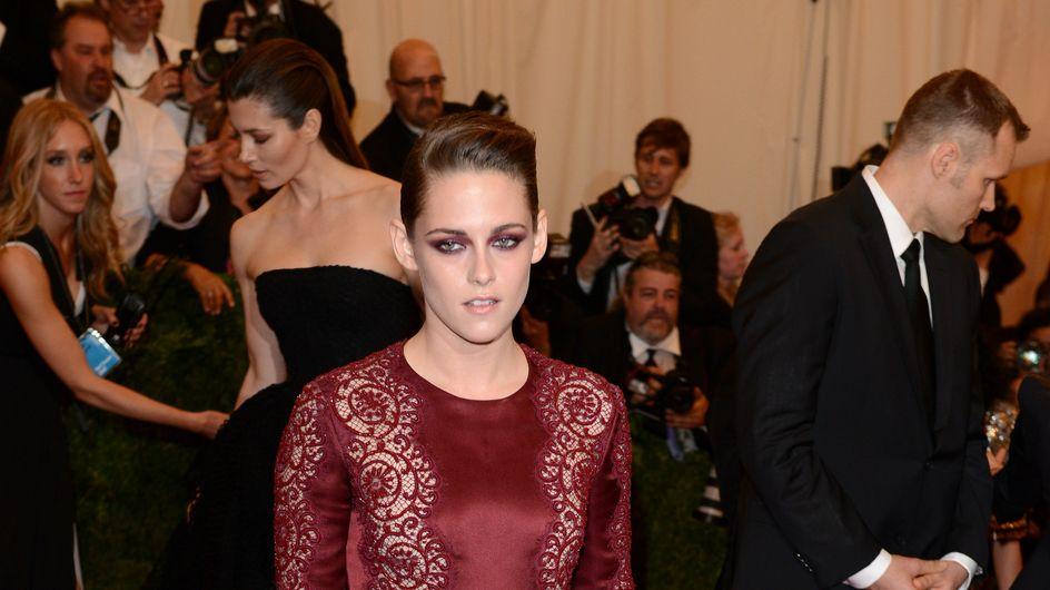 Kristen Stewart est au régime pour le meilleur comme pour le pire
