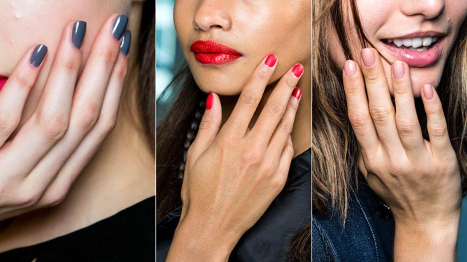 Smalti P/E 2014: tingi le tue unghie con i colori di tendenza