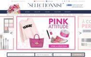Selectionnist, le site pour acheter les produits tendance que vous repérez dans