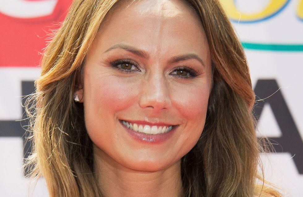 Stacy Keibler : L'ex de George Clooney est enceinte !