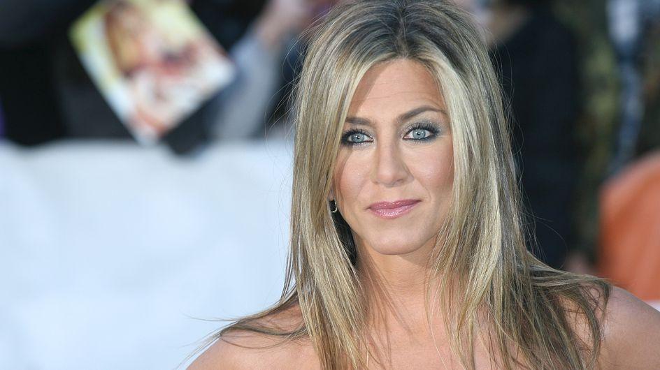 """Jennifer Aniston : Ne lui dites pas qu'elle est """"belle pour son âge"""""""