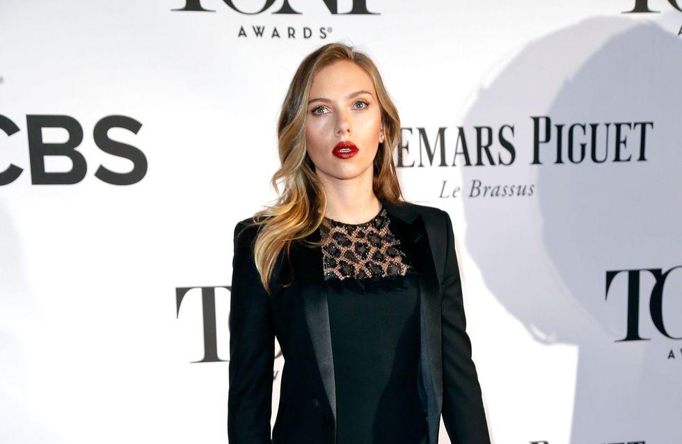 Scarlett Johansson will Baby und Karriere