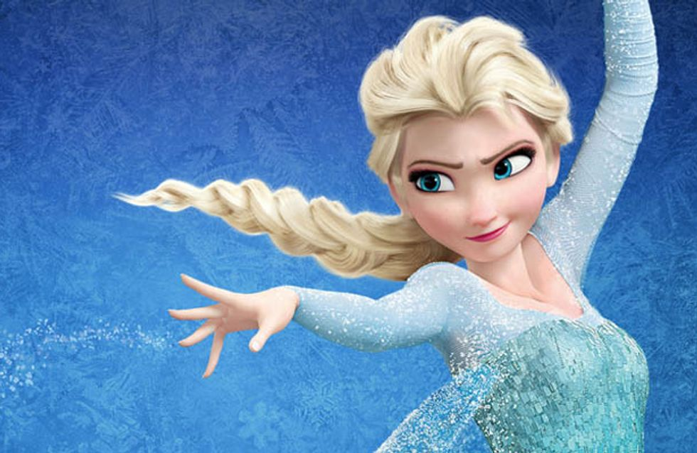 The Ultimate Round-Up Of Frozen Covers And Spoofs