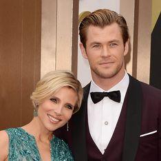 Elsa Pataky et Chris Hemsworth : Découvrez la première photo de leurs jumeaux
