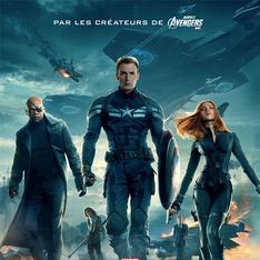 Captain America : 5 bonnes raisons d'aller le voir au cinéma