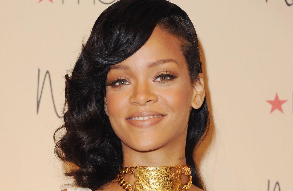 Rihanna : La chanteuse est officiellement reconnue comme une icône de mode !