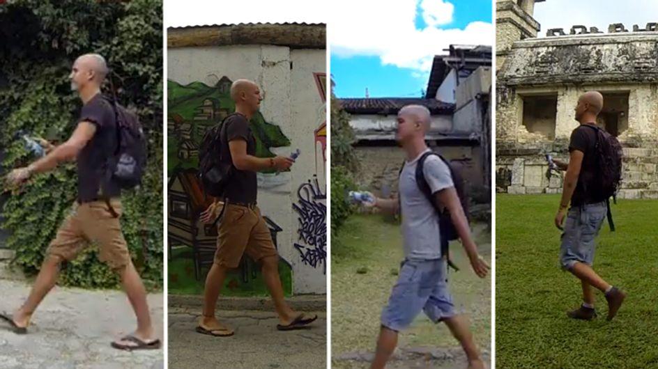 Video/ Tanti saluti dal Guatemala… e in 3 minuti sono a casa da te!