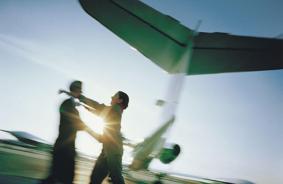 Coup de foudre sur American Airlines : Elle utilise Twitter pour retrouver le prince charmant
