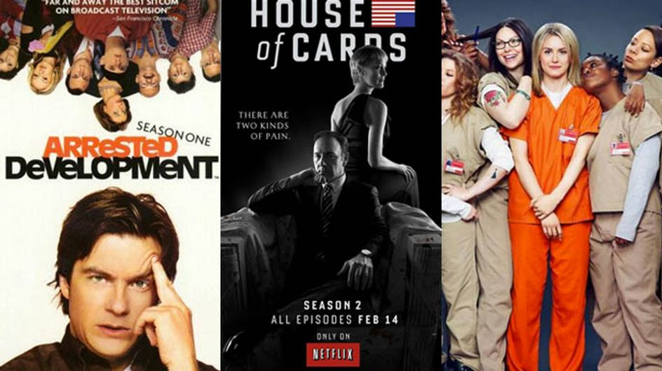 What To Watch: 10 Netflix Shows You Will Love