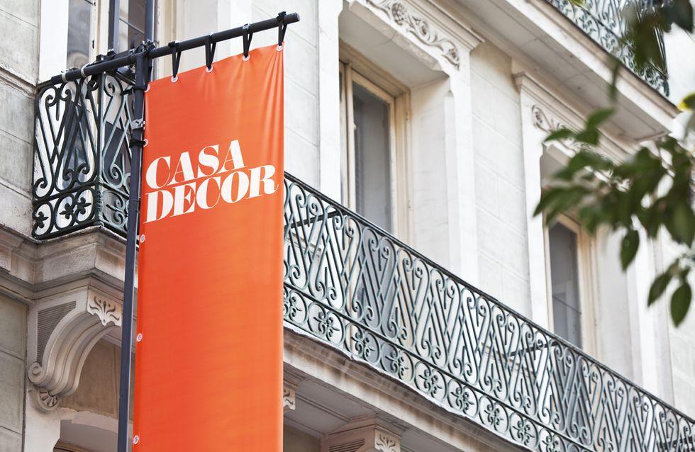 El antiguo edificio del COAM albergará la nueva edición de Casa Decor Madrid 2014