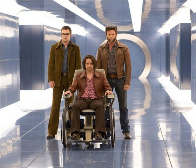 X-Men Day of Future Past