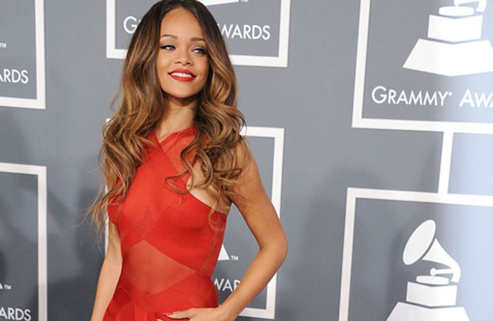 Rihanna Wins Fashion Icon Award. Here's 10 Looks That Prove She Totally Deserves It