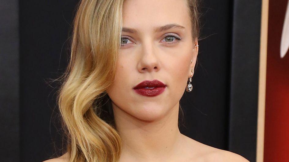 Scarlett Johansson : Elle se confie sur sa future vie de famille