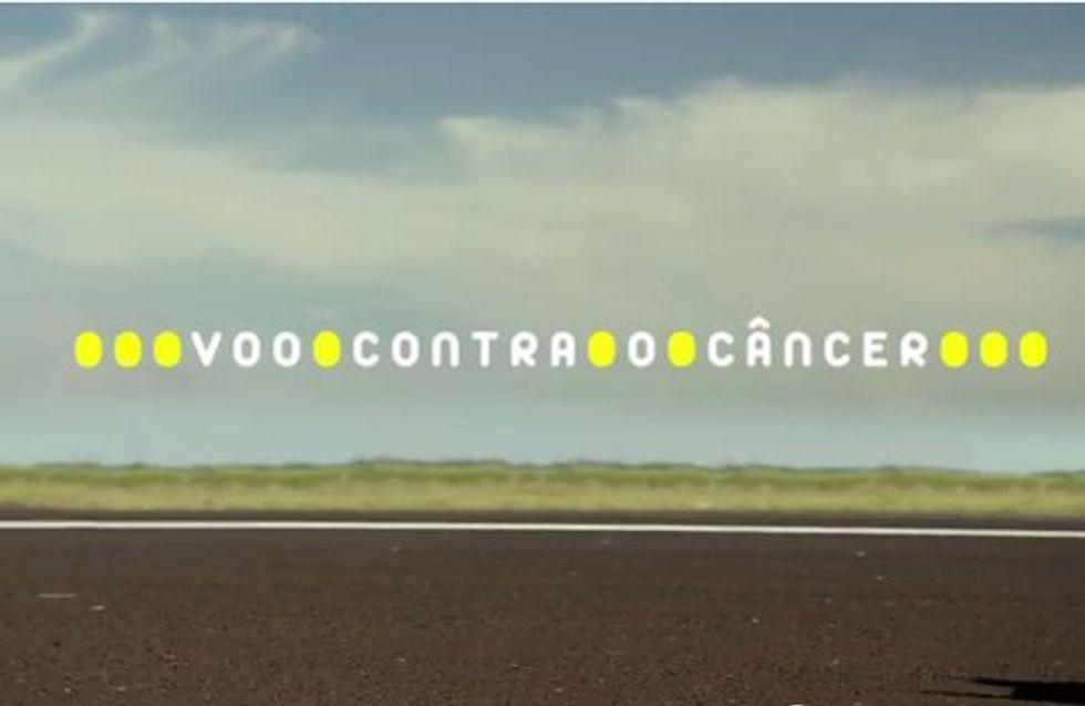 O vídeo de agradecimento feito pelas crianças do Hospital do Câncer de Barretos é a coisa mais linda do mundo