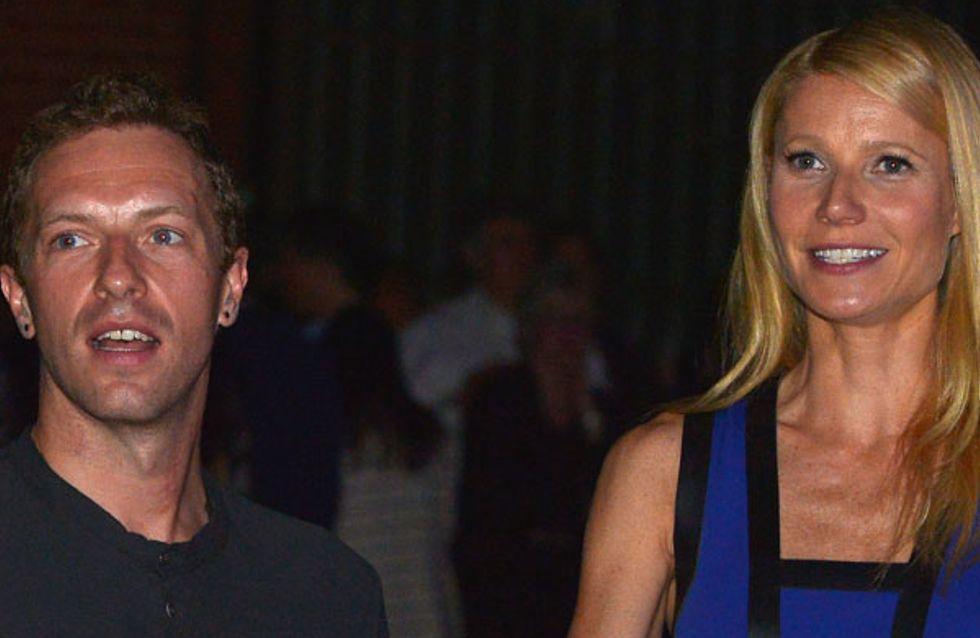 Chris Martin und Gwyneth Paltrow: Aus und vorbei!