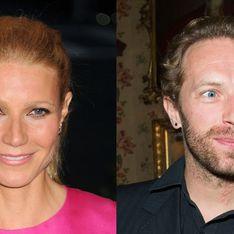 Gwyneth Paltrow et Chris Martin : C'est fini