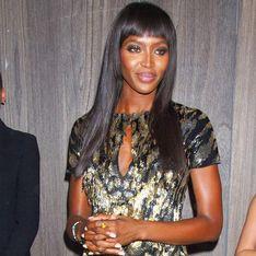 Naomi Campbell findet das Vogue-Cover mit Kim Kardashian amüsant