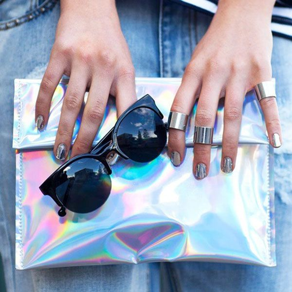 6f046b4a65a4 54 Hot Handscapes: How To Wear Stackable And Midi Rings With Style