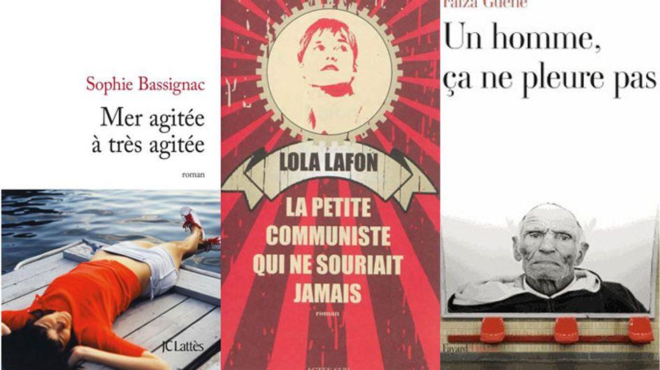 Paroles au féminin : Rencontre littéraire ce soir à la FNAC