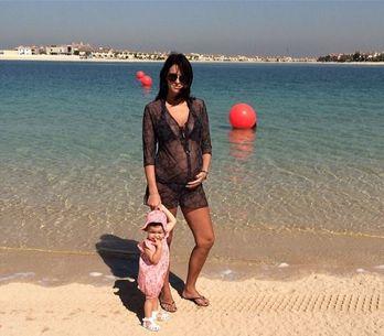 Jade Foret : Elle nous présente sa fille Mila (Photos)