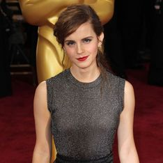 Wie peinlich! Emma Watson hat Party verschlafen