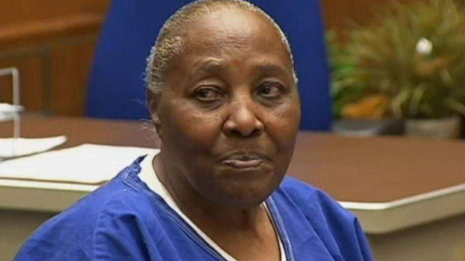 Etats-Unis : Innocente, elle est libérée après 32 ans en prison