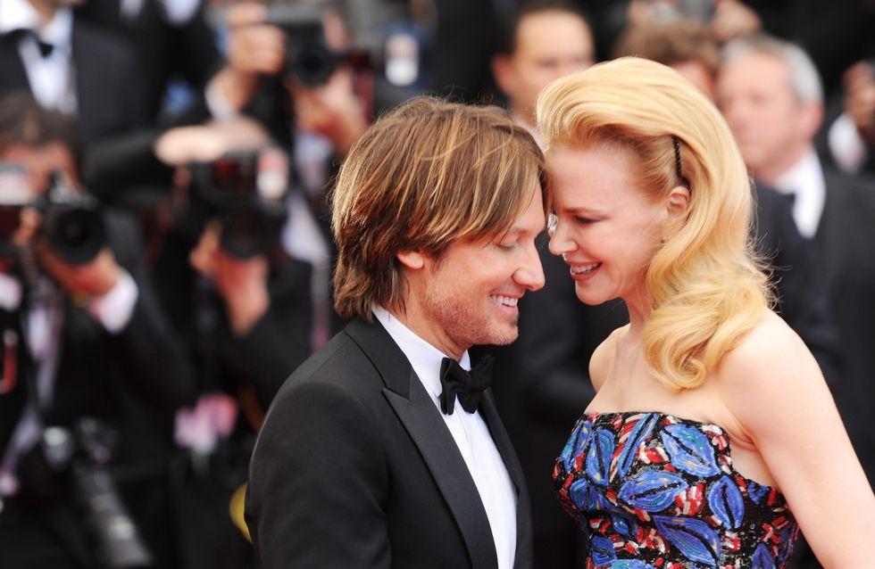 Nicole Kidman & Keith Urban: Tochter will Rockstar werden!