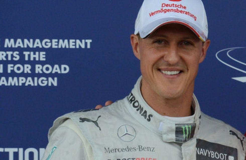 Michael Schumacher : Son état continuerait à se dégrader