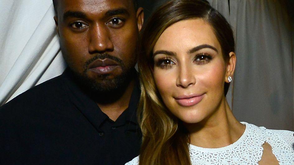 Kim Kardashian : Elle raconte l'accident de North sur le shooting photo de Vogue