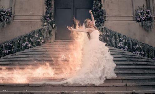 Shakira fuit son mariage dans son nouveau clip