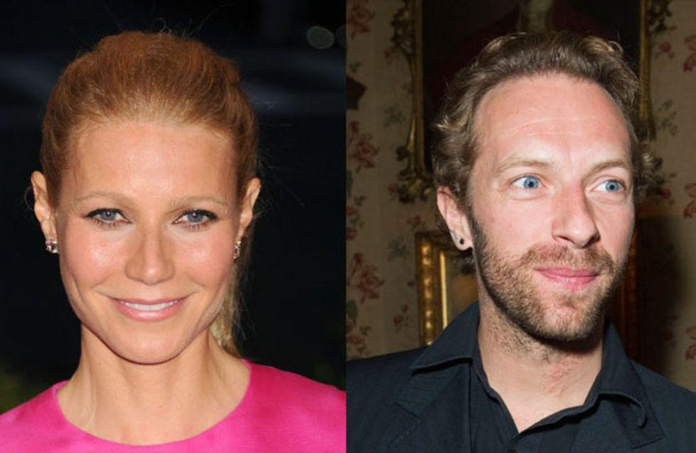 Gwyneth Paltrow et Chris Martin : Mais que s'est-il passé ?