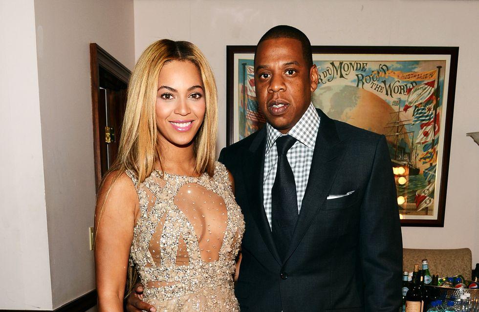 Beyoncé et Jay Z : Ils ont menti sur leurs âges dans Wikipedia !