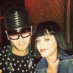 Katy Perry: Date mit Rapper Riff Raff