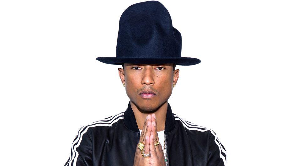 adidas Originals anuncia su colaboración con Pharrell Williams