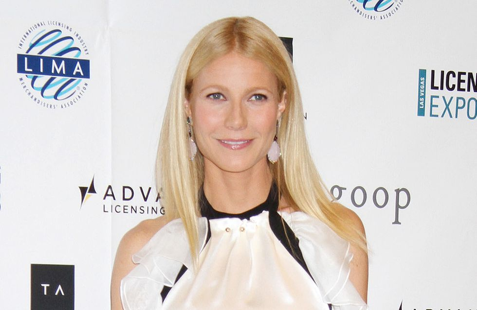 Gwyneth Paltrow & Chris Martin: War ihre Religion ein Trennungsgrund?
