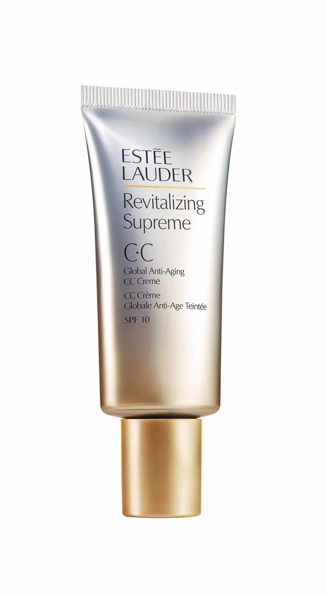Revitalizing Supreme CC