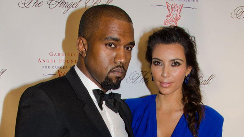Kim Kardashian : Kanye West pourrait annuler le mariage...