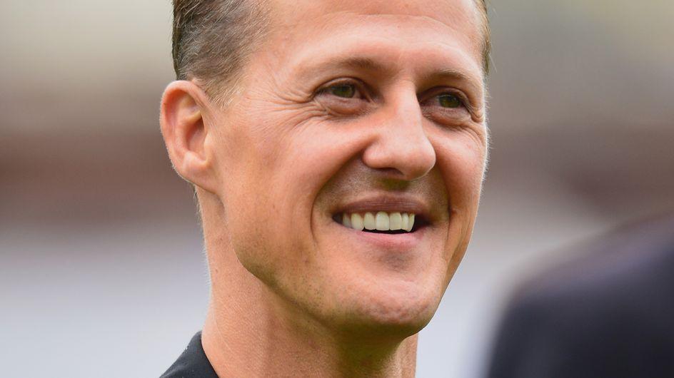 """""""Michael Schumacher se réveillera"""""""