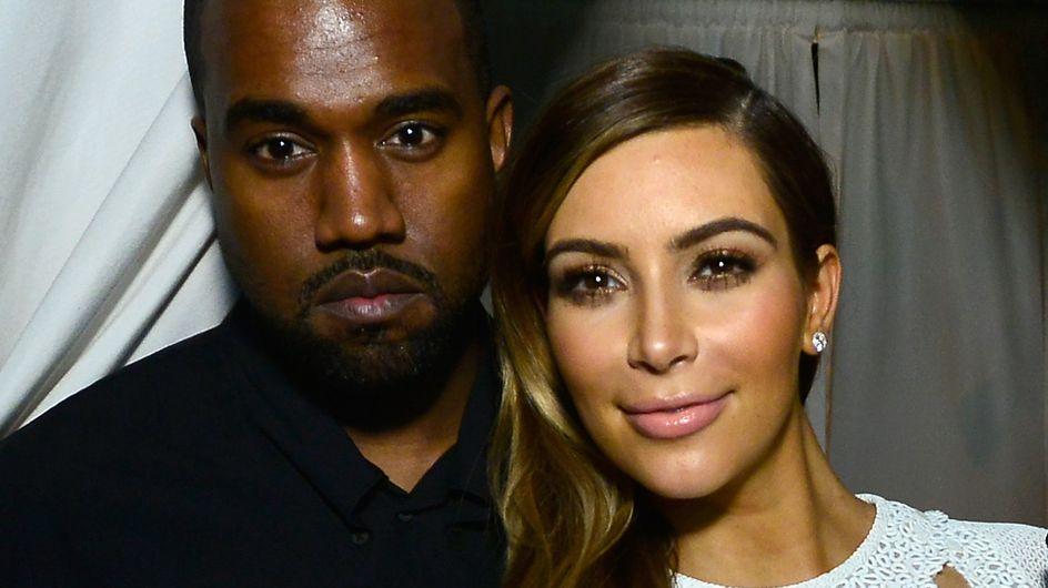 Kim Kardashian : Une liste d'invités VIP pour son mariage